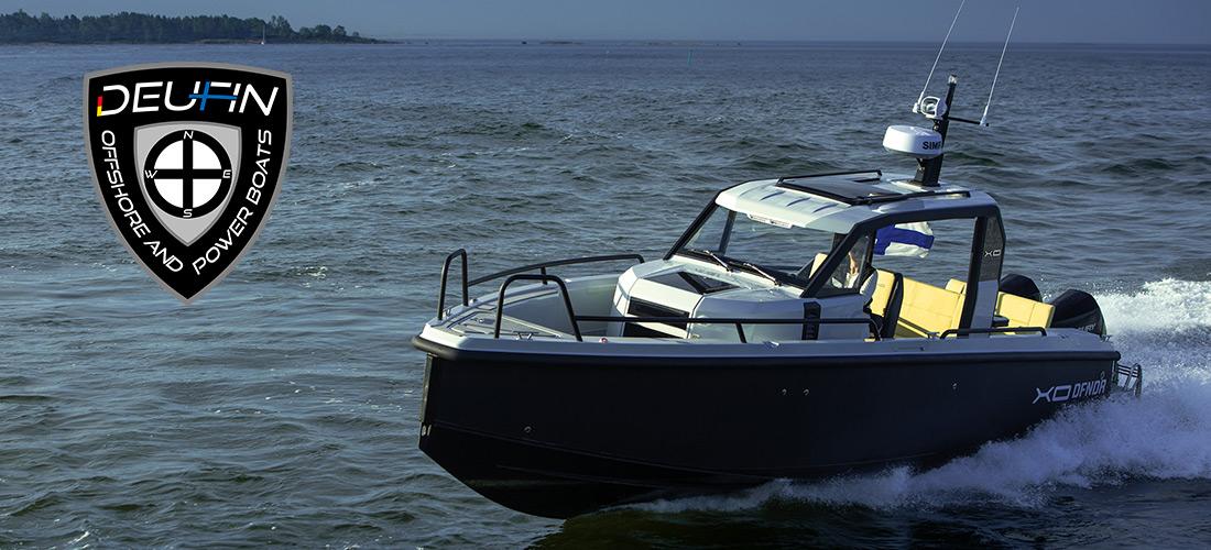 Deufin Boote und Yachten, Martin Porath