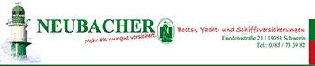 NEUBACHER Onlinerechner